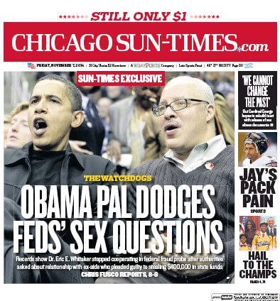 Another Muckraking Hit from the Sun-Times – WP Original