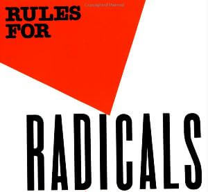 Baffled by Conduct of Chicago Teachers? You Probably Haven't Read 'Rules for Radicals' – WP Original