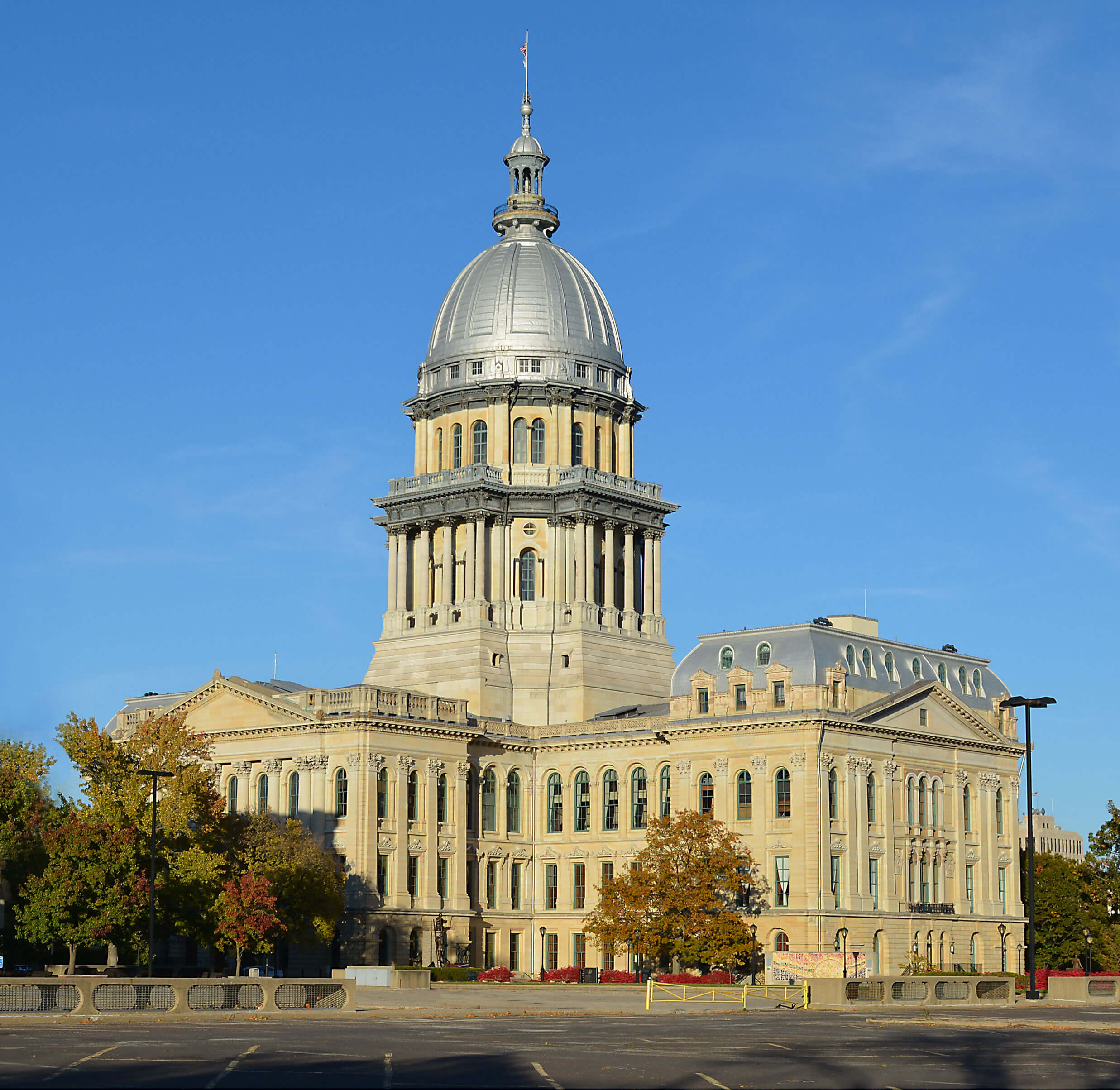 Sellouts, Handouts and Bailouts: The Illinois General Assembly is Out of Control  – WP Original